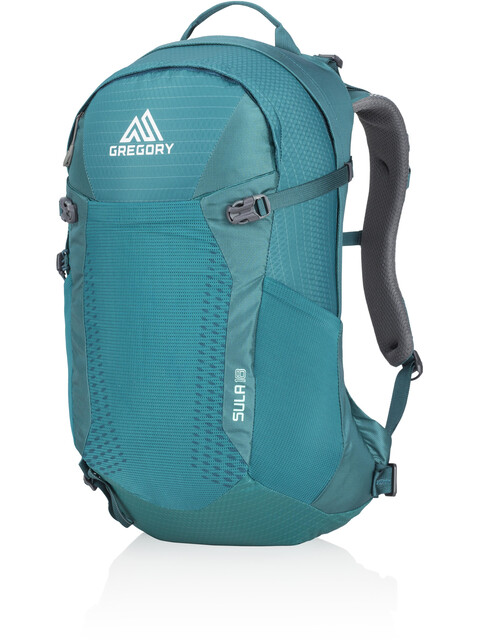 Gregory Sula 18 Backpack Women mineral green